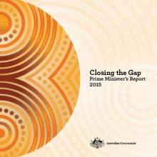 Closing the Gap 2015